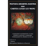 Manava-Dharma-Sastra (Cartea Legii lui Manu)