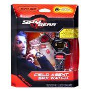 SPY GEAR - Ceasul Spionului Secret Agent (70401)
