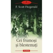 Cei frumosi si blestemati (Francis Scott Fitzgerald)
