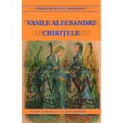 Chiritele (Vasile Alecsandri)