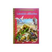Lebedele salbatice - H. C. Andersen