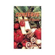 Conserve de legume si fructe (Gastronomie)