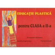 Educatie plastica pentru clasa a II-a (Constantin Bichescu)