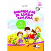 Caiet: Comunicare in limba romana pentru clasa a II-a Sem. II (Olga Paraiala)