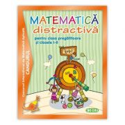 Matematica distractiva pentru clasa pregatitoare si clasele I-II, Concursul international de matematica Cangurul ( 2000-2013 )