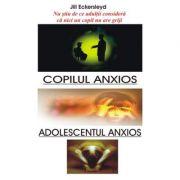 Copilul anxios -Jill Eckersleyd