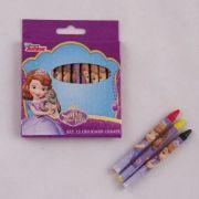 Set 12 creioane cerate Sofia SOF01039