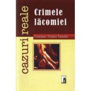Crimele lacomiei - Traian Tandin