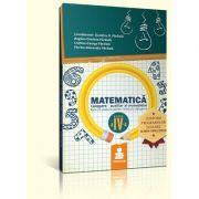 Matematica - Auxiliar clasa a IV-a sem. I (Culegere-Auxiliar al manualelor) - Coordonator: Dumitru Paraiala