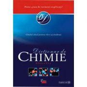 Dictionar de chimie (Ghid ideal pentru elevi si studenti)
