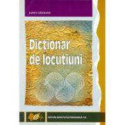 Dictionar de locutiuni (Iancu Saceanu)