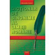 Dictionar de sinonime - Alexandru Andrei