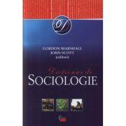 Dictionar de sociologie - Gordon Marshall