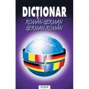 Dictionar roman-german / german-roman (Constantin Teodor)
