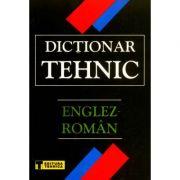 Dictionar Tehnic Englez-Roman (Gabriel Niculescu)
