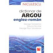 Dictionar de argou englez-roman (George Volceanov)