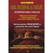 Noul dictionar al viselor - Orfeo Malaspina