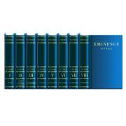 Editie Integrala Mihai Eminescu (Opera completa, in 8 volume)