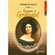 Eugenie Grandet -Honore de Balzac