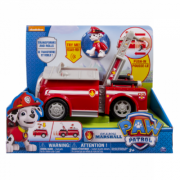 Figurina cu autovehicul transformabil - Noriel 6022629