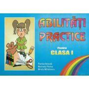 Abilitati practice pentru clasa I - Florica Ancuta