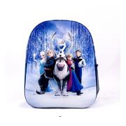 Ghiozdan 3D Frozen FRZ12302