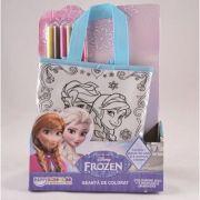 Geanta de colorat Frozen FRZ_WB4146