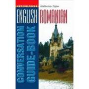 Ghid de conversatie englez-roman (Maria Ana Tupan)