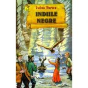 Indiile negre (Jules Verne)