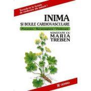 Maria Treben - Inima Si Bolile Cardiovasculare