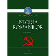 Istoria Romanilor, Vol. X (Romania in anii 1948-1989)