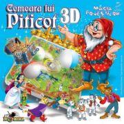 Comoara lui Piticot 3d (R6969)