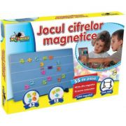Jocul numerelor magnetic NOR5986