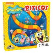 SpongeBob Piticot NOR9907
