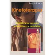 Kinetoterapia - Ann Holdway
