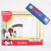 Mickey - Set de Colorat A4 (31002)