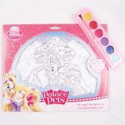 Princess - Set de colorat A4 (31002)