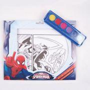 Spiderman - Set de colorat A4 (31002)