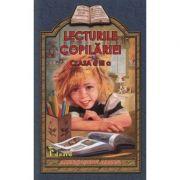 Lecturile copilariei pentru clasa a III-a - Lucica Buzenchi