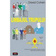 Limbajul trupului - David Cohen