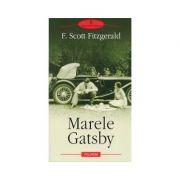 Marele Gatsby - Francis Scott Fitzgerald (Traducere de Mircea Ivanescu)