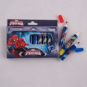 Set 10 markere Spiderman SPD00112