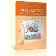 Matematica. Manual pentru clasa a IV-a (Dumitru Paraiala)
