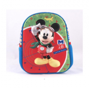 Ghiozdan 3D Mickey Mouse MKY12301