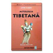 Mitologia tibetana (Mituri Fundamentale) - Anne Tardy