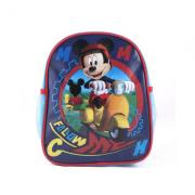 Ghiozdan mic Mickey Mouse MKY11002 (gradinita)