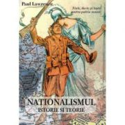 Nationalismul, Istorie si teorie - Paul Lawrence