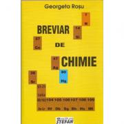 Breviar de chimie (Georgeta Rosu)
