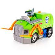 Figurina si Vehicul cu lumini si sunete - Noriel 6026257