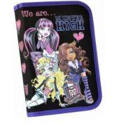 Penar echipat Monster High MOH04731F